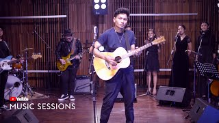 Gambar cover Rendy Pandugo – Sebuah Kisah Klasik (YouTube Music Sessions)