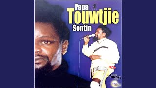 Papa Touwtjie - Its over