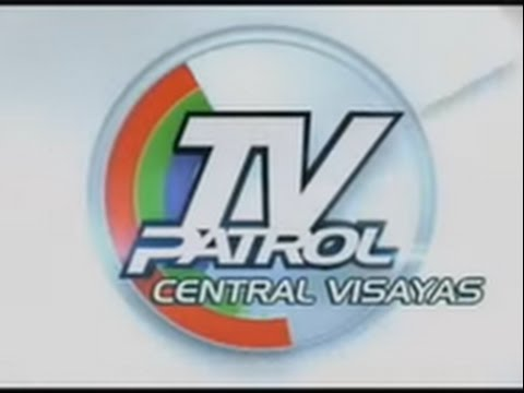 TV Patrol Central Visayas (New Logo) 2016  Present
