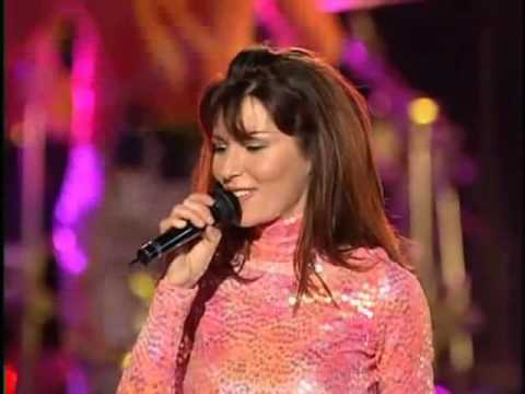 Shania Twain - That Don't Impress Me Much (Live In Dallas 1999)