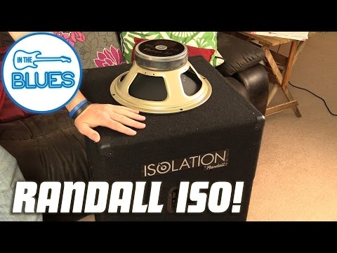 Randall Isolation Cabinet Review & Critique
