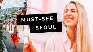 SEOUL Travel Guide, South Korea | Little Grey Box