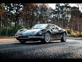 David Lee Ferrari Dino 246GTS EVO with F40 Engine block -  Video 2