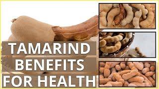 Health  benefits of tamarin in English