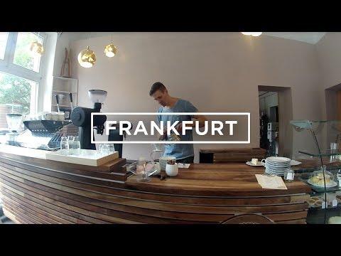 The Frankfurt Coffee Guide | European Coffee Trip