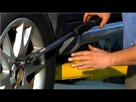 Auto Repair Tips : Subaru Wheel Torque Settings