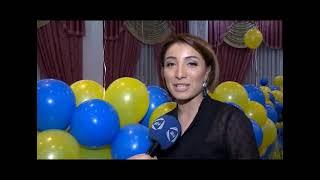 Xatirenin oglunun ad gununde qalmaqal Fatime ve Oksana 10LAR ATV