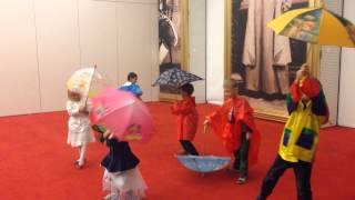 Детская программа на Первом Ежегодном Форуме (2)  #РДЧ