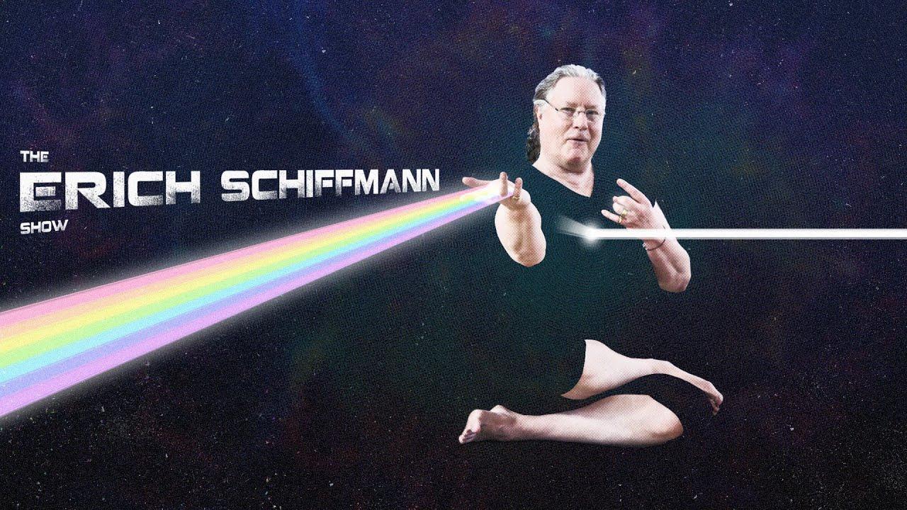 Erich Schiffmann