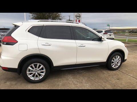 2017 Nissan Rogue Mckinney, Frisco, Plano, Dallas, Fort Worth, TX HW400107