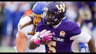 FB: 2018 Opponent Preview WIU