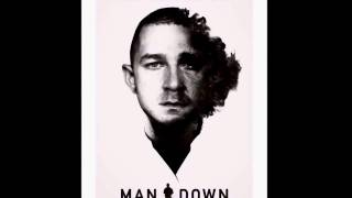 Shia LaBeouf Man Down movie ending song. Sinead O'Connor - in this heart