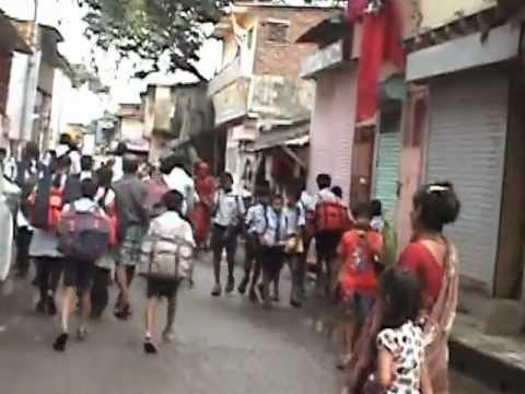 Adventures in India - Day 13 - Slum Tour - Part 2