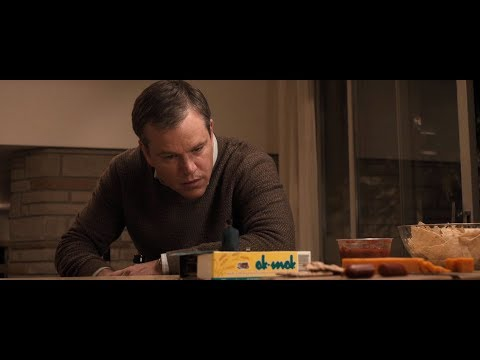 Downsizing | Official HD Trailer