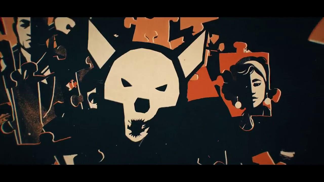 Deathloop Gameplay Trailer PS5 Reveal Event 720p - YouTube