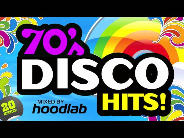 70s DISCO FUNK HITS MIX!!! / HD / The Best!