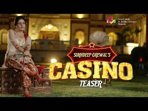 Sukhdeep Grewal | Casino | Teaser | Goyal Music