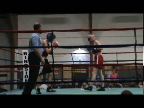 Eric Herzdary vs Josh Johanson