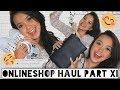 OnlineShop Haul Part XI | Primadita R