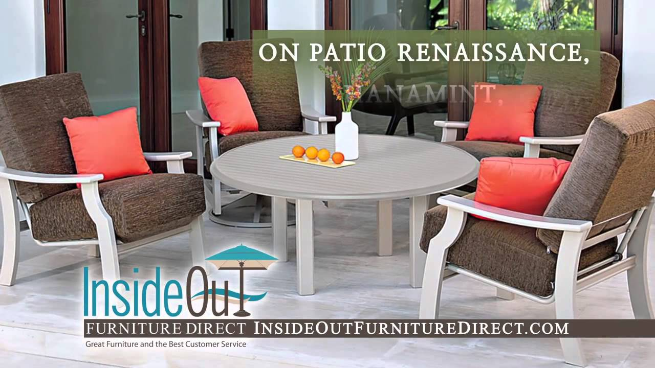 Inside Out Furniture Direct Commercial