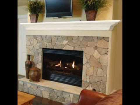 Crestwood Transitional Fireplace Mantel Shelf, hardwoods and ...