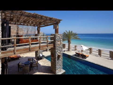 Six Senses Zighy Bay (Oman): most AMAZING resort in Middle East