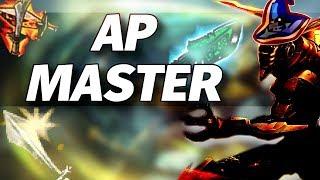 AP MASTER YI