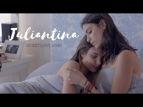 [REUPLOAD]  Juliana and Valentina || Secret Love Song {English Subs}