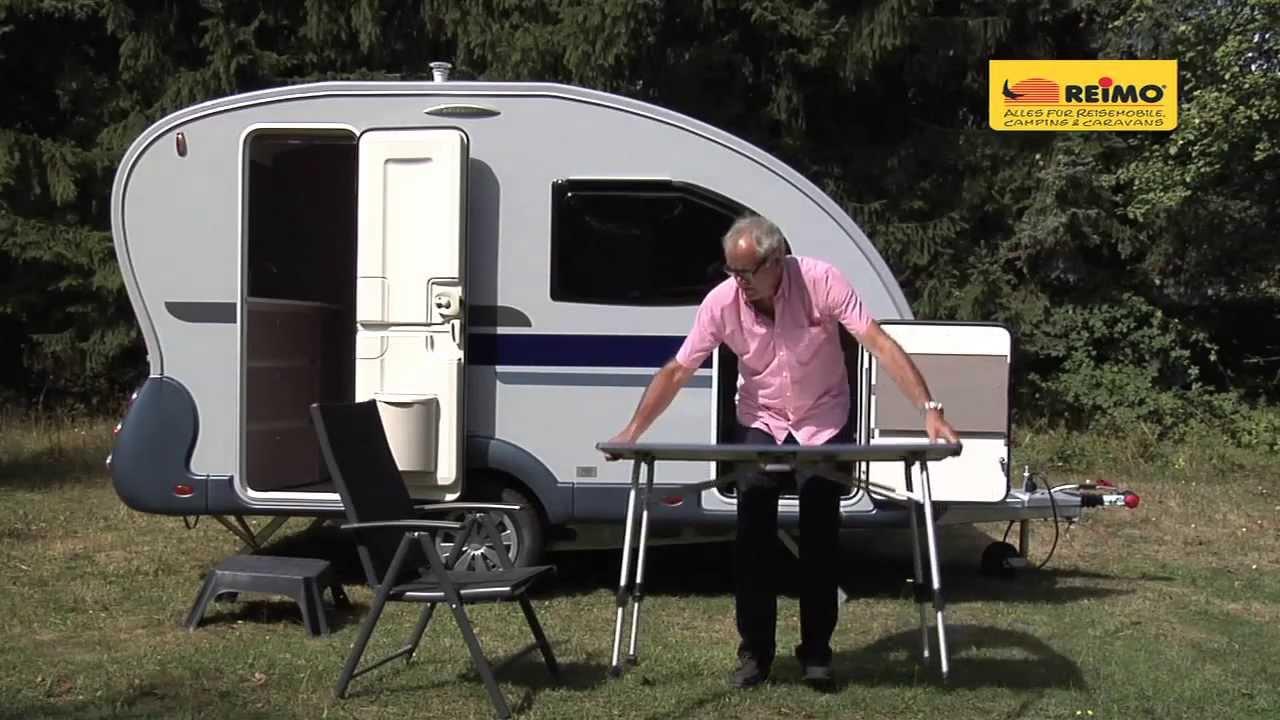 wohnwagen adria action 361 der kleinste youtube. Black Bedroom Furniture Sets. Home Design Ideas
