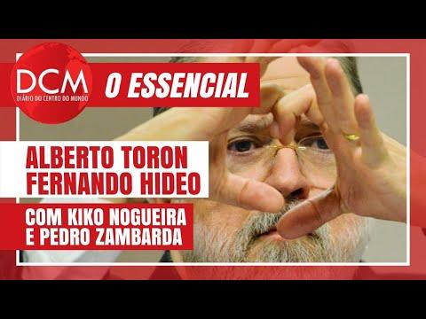 A Visita Surpresa De Bolsonaro A Aras, Os Crimes No Vídeo E A Fuga Dos Jornalistas Da Globo