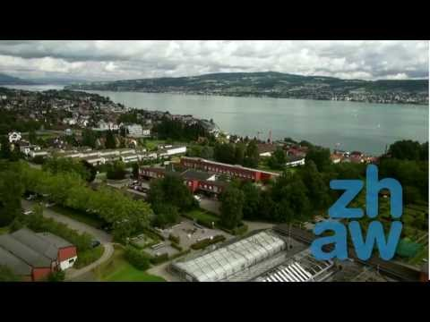 Das Bachelor Studium in Facility Management an der ZHAW Wadenswil