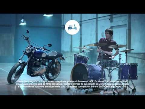 Canción del anuncio de Mutua Madrileña 3x1 3