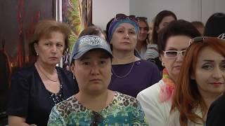 В Черкесске открылась выставка работ членов Союза художников КЧР «Традиции и современность»