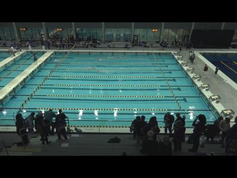 2018 MVC Swimming & Diving Championships   Feb 14th