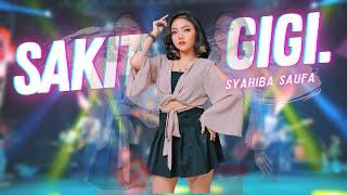 Syahiba Saufa - Sakit Gigi (Official Music Video ANEKA SAFARI) | Lebih Baik Sakit Hati