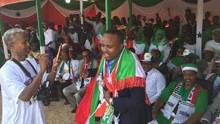 Daawo Hees Cusub Maxamed BK Somaliland 18 May 2016