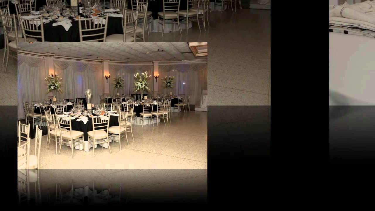 Greentree Country Club Wedding Youtube