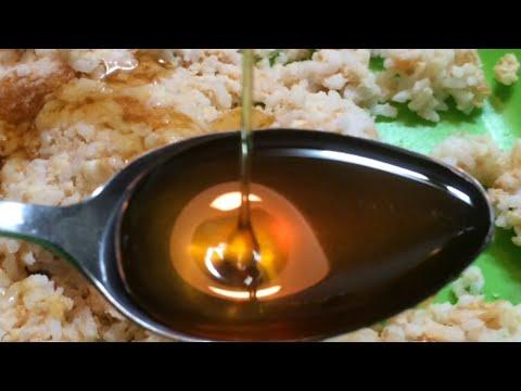 How To Make Honey Carp Bait(98)DIY Fishing - Siêu Mồi Cá Chép Dễ Làm
