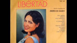 Tania Libertad -  Clamor / Adiós Adiós (1968)