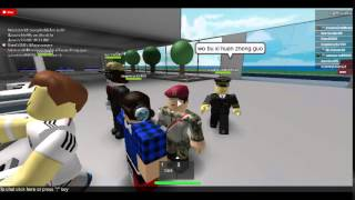 Place Flying With Singapore Airlines/Qusitralios Skyline(Roblox) Part 1