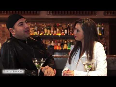 "TV HOST Joe Avati Interview ""KRYSTLE LIVE"" for Satellite Agency Inc by Krystle McGill"