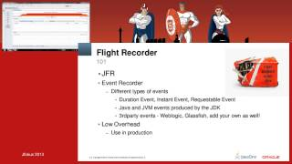 Java Mission Control - Coming soon to a JDK near you