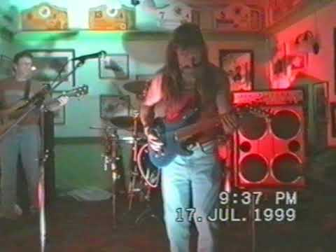 The Dopeys:  Live at Fairwood Golf and Sports Club- July 1999.