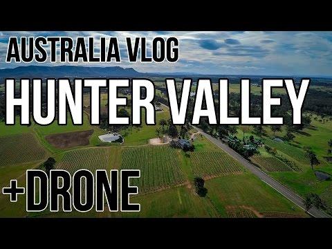 Hunter Valley Wine Tour | Australia