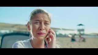 Последний день отпуска | Трейлер фильма 2016