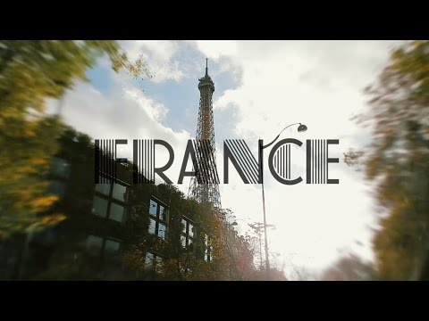 France in Winter