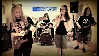 After Rain - Vigyázz! 2011