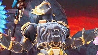 Download lagu Power Rangers Legacy Wars Dai Shi Unleashed MP3