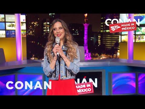 Sofia Niño De Rivera Stand-Up En Español