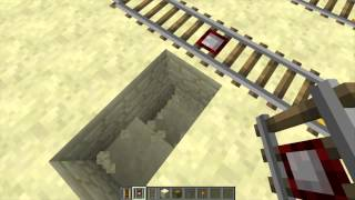 Minecraft Tutorial #001 Die automatische Lore [HD] [German]